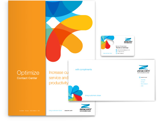 Print Communications company auckland